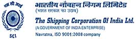 The Shipping Corporation of India Limited